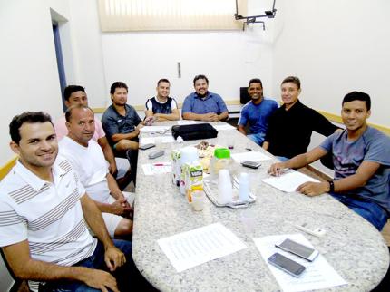 1ª Copa Batistinha de Futebol Amador na Região