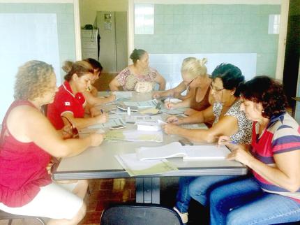 Exames de mamografia em Nova Luzitânia