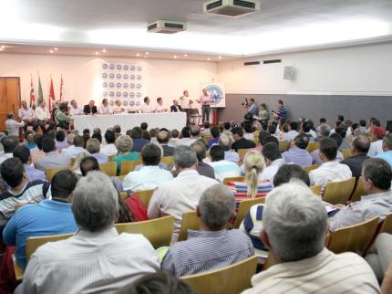 Prefeitos da região participam de ato em favor do aumento de 2% do FPM