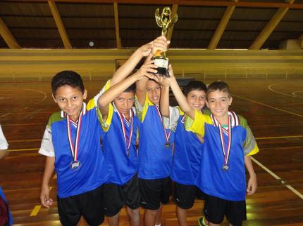 Mais um troféu para Nova Luzitânia