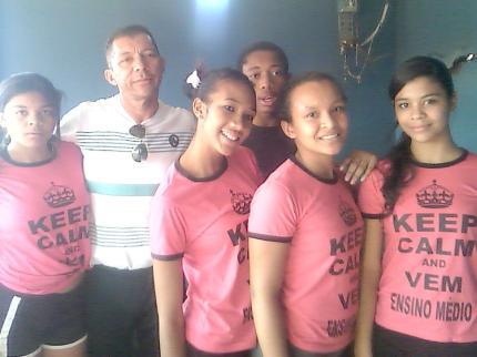 Alunos da Escola Estadual se destacam nos JEESP em São José do Rio Preto