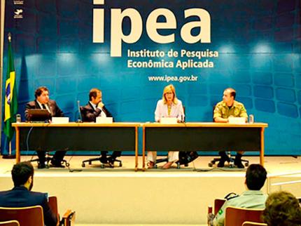 Estudo do Ipea mostra que vulnerabilidade social da região caiu
