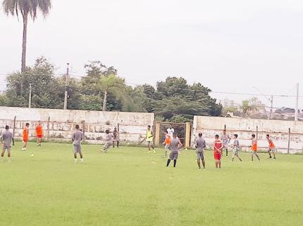 Divisão de Esporte encaminha jovem para avaliação para o Grêmio Barueri