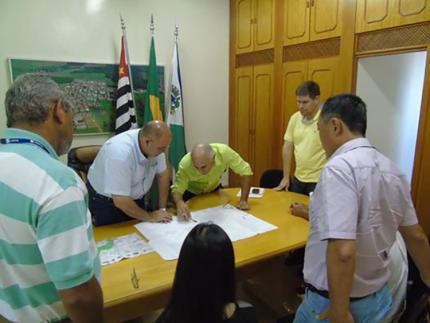 Empresas esclarecem dúvidas sobre projeto de construção de 120 casas populares em Nova Luzitânia