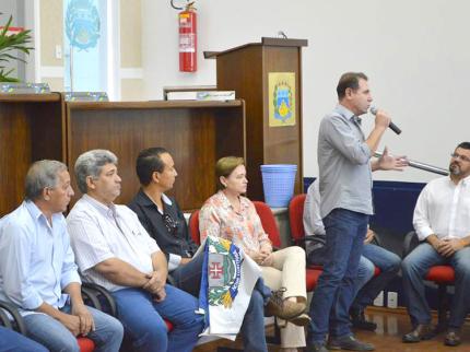SOS Municípios: prefeitos da região fazem manifesto por repasses do governo
