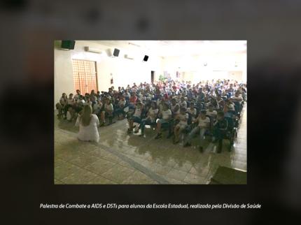 A semana que abriu o 15º Dezembro Quente em Nova Luzitânia resumida em fotos
