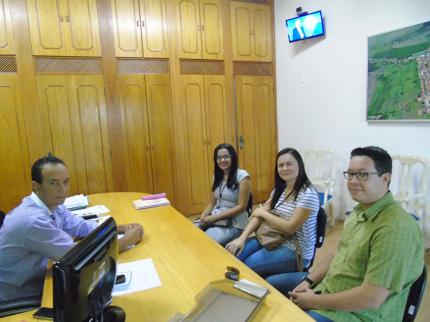 Projeto Guri apresenta nova coordenadora local em Nova Luzitânia
