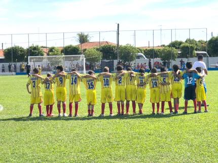 Nova Luzitânia sedia semifinal da Copa Lidesfrim
