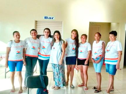 Escola da Beleza inicia mais duas turmas