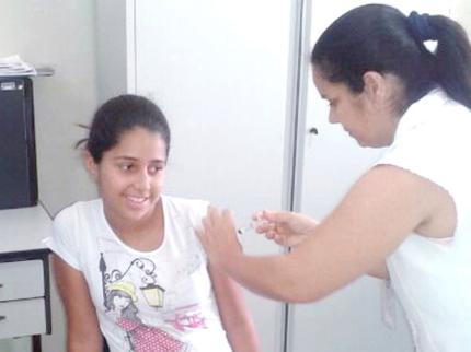 Nova Luzitânia divulga novos números da Campanha contra HPV