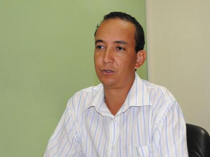 Prefeito de Nova Luzitânia prioriza solidariedade no município