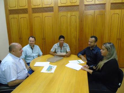 Município terá continuidade do Programa Jovem Agricultor do Futuro