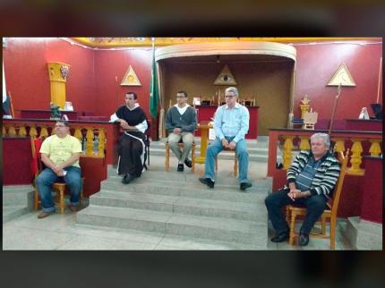 Região discute projeto de reforma e ampliação do Hospital São Domingos