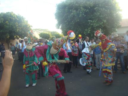Acontece Festa de Santos Reis em Nova Luzitânia