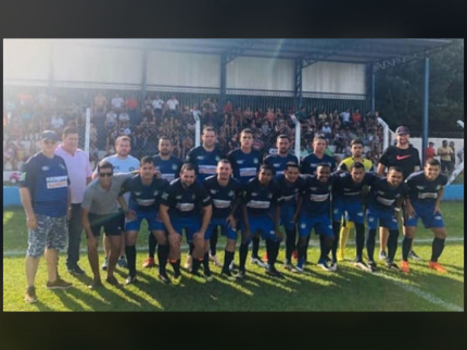 LEC enfrente Nhandeara na final da Copa Lidesfrim