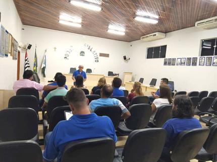 Prefeitura Municipal realiza Audiência Pública sobre o segundo quadrimestre de 2019