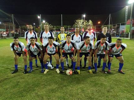 2ª Copa Regional de Futebol de Mini Campo