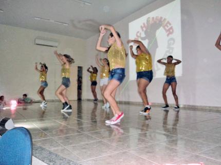 Evento Cultura é Arte da EE de Nova Luzitânia foi um sucesso