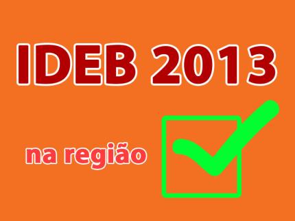 Três municípios da região são aprovados nos anos iniciais e finais pelo IDEB, Floreal obteve melhor índice