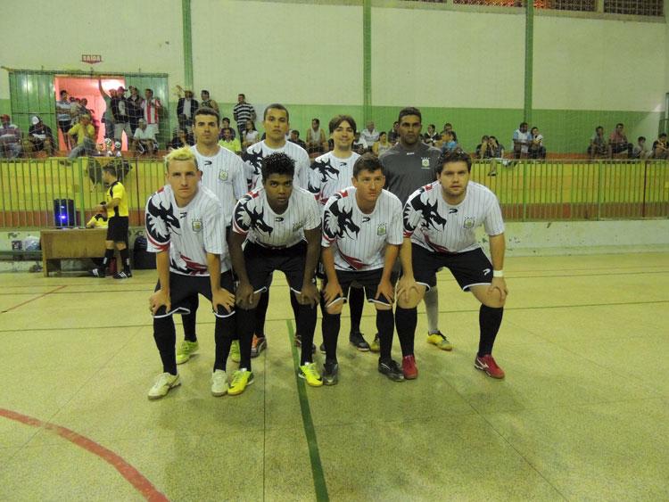 7c7364ad15859 20º Campeonato Municipal de Futsal de Turiúba de 2014 se encerra com grande  final