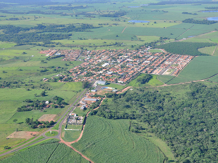 Nova Luzitânia São Paulo fonte: www.newscom.inf.br