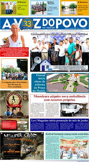 Edição 05/06/2015