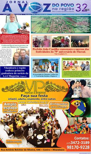 Edição 05/09/2014