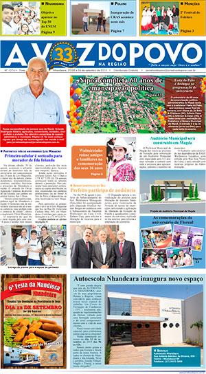 Edição 04/09/2015