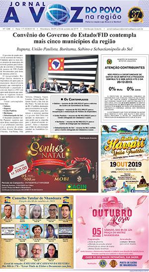 Edição 04/10/2019