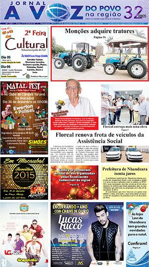 Edição 05/12/2014