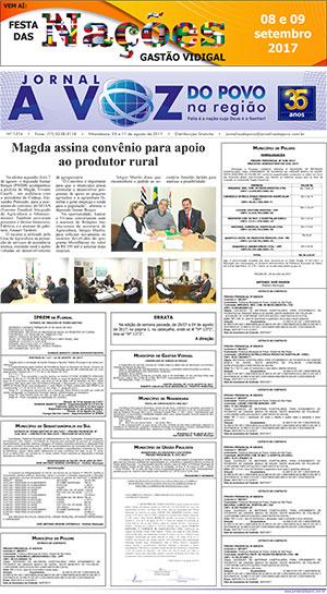 Edição 11/08/2017