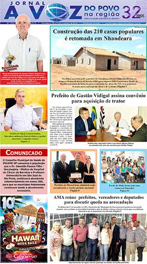 Edição 14/11/2014
