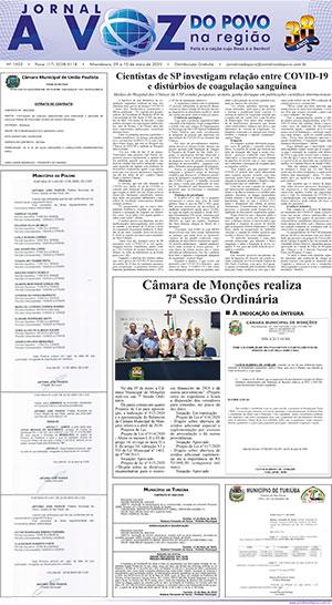 Edição 15/05/2020