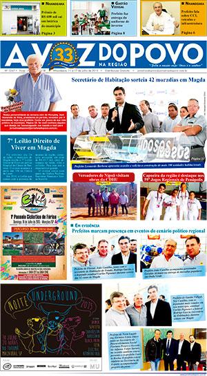 Edição 17/07/2015