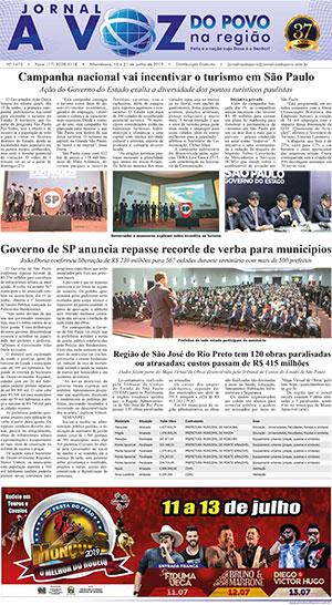 Edição 21/06/2019