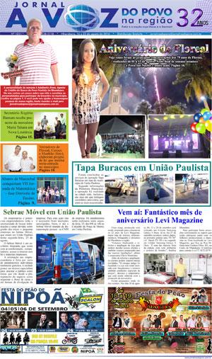 Edição 22/08/2014