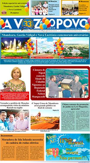 Edição 23/06/2015
