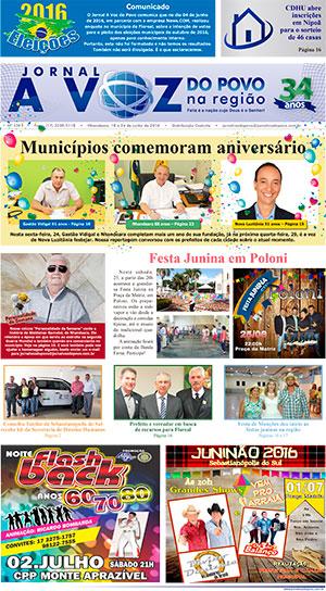 Edição 24/06/2016
