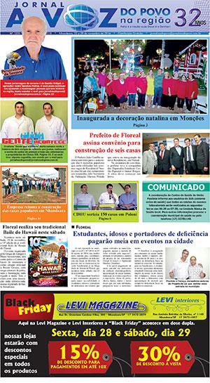 Edição 28/11/2014
